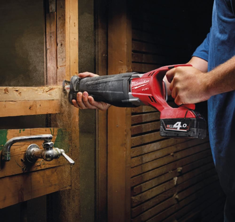 Picture for manufacturer MILWAUKEE TOOLS